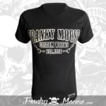 T-Shirt Franky Mouse Custom HotRoad Tattoo