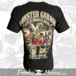 franky-mouse-tshirt-monster-garage-back