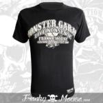 T-Shirt Franky Mouse Monster Garage