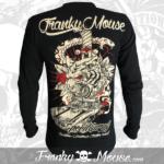 long-sleeves-franky-mouse-cobra-tiger-noir-for-men-back