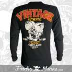 long-sleeves-franky-mouse-official-clothing-noir-for-men-back