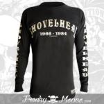Long Sleeve T-shirt Franky Mouse Legendary Shovel
