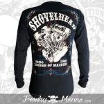 t-shirt-biker-franky-mouse-legend-of-machine-black-for-men-back
