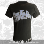 T-Shirt Franky Mouse Live Fast Live Nonsense