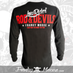 t-shirt-biker-franky-mouse-rod-devils-black-for-men-back