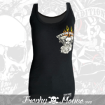 Tank Top For Women Franky Mouse Custom Machine