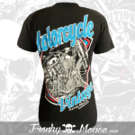 top-biker-franky-mouse-white-vintage-motorcycle-back
