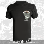T-Shirt Franky Mouse Original Flat Head Motors