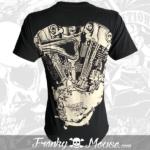 tshirt-biker-franky-mouse-since-1976-back
