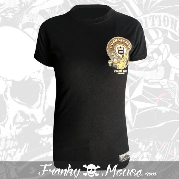T-shirt For Women Franky Mouse Premium Nonsense