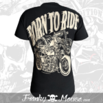 tshirt-for-women-franky-mouse-msf-born-to-ride-back