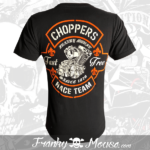 tshirt-franky-mouse-choppers-race-team-biker-back
