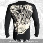 tshirt-franky-mouse-long-sleeves-motors-back