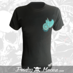 T-Shirt Franky Mouse Perfect My Life