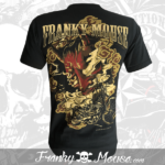 tshirt-franky-mouse-perfect-samourai-noir-for-men-back